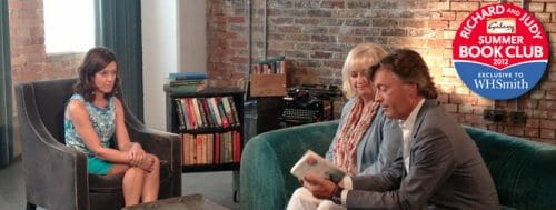 """The Thread"" chosen for Richard and Judy's Summer Reads"