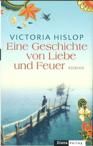 """""""Eine Geschichte von Liebe und Feuer"""""""