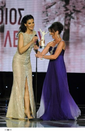 Women of the year 2010